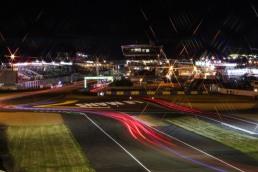 Porsche en Las 24 Horas de Le Mans / Foto: Prensa Porsche