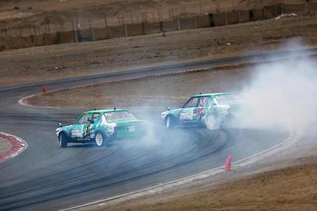 Drifting - Mikio Inoguchi (2)