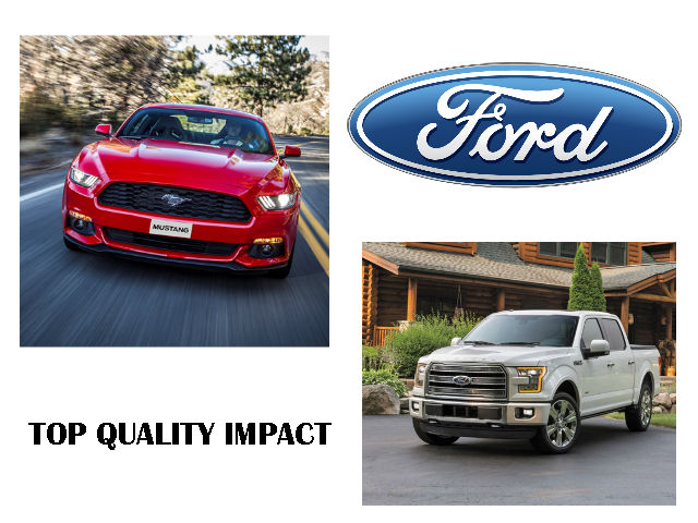 Ford TQI