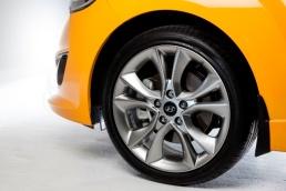 Presentación del nuevo Hyundai Veloster Turbo / Foto: Prensa Hyundai