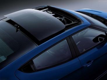 Presentación del nuevo Hyundai Veloster Turbo / Foto: ´Prensa Hyundai