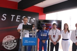 Presentación del nuevo Hyundai Veloster Turbo / Foto: Miguel Angel Rivadeneyra