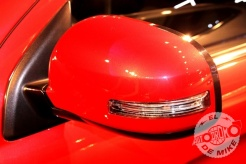 Mitsubishi ASX - Dynamic Shield / Foto: Miguel Angel Rivadeneyra