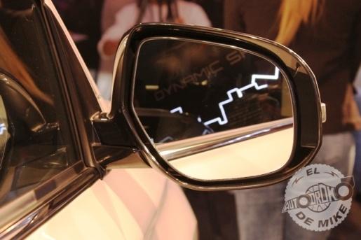Mitsubishi Outlander - Dynamic Shield / Foto: Miguel Angel Rivadeneyra