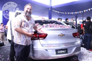 Chevrolet Cobalt 2017 (10)