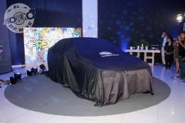 Presentación del Subaru Impreza 2017 / Foto: Stephanny Padilla