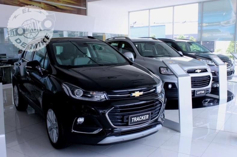 Chevrolet - Concesionario Braillard (15)