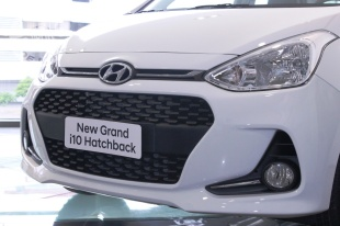 Hyundai Grand i10 2018 (10)