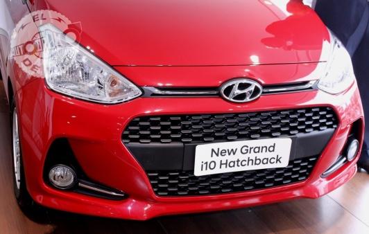 Hyundai Grand i10 2018 (14)