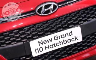 Hyundai Grand i10 2018 (15)