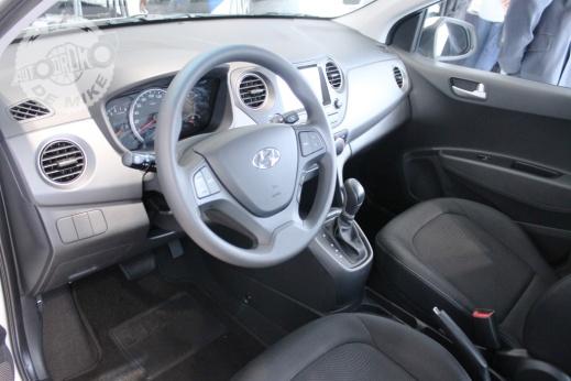Hyundai Grand i10 2018 (20)