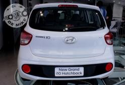 Hyundai Grand i10 2018 (21)