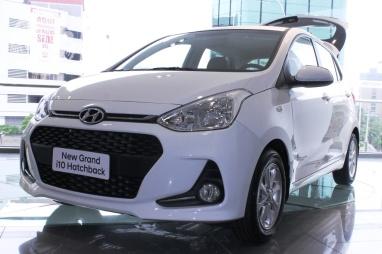 Hyundai Grand i10 2018 (7)
