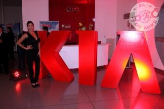 Presentación del All New Kia Picanto 2018 / Foto: Stephanny Padilla