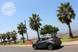 La nueva Nissan Kicks 2017 - Test Drive / Fotos: Jim Cueva y Stephanny Padilla