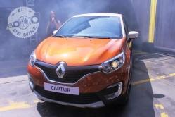 Renault Captur (9)