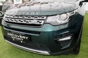 Land Rover Discovery 2018 (16)