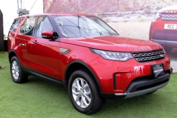 Land Rover Discovery 2018 (19)