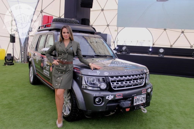 Land Rover Discovery 2018 (22)