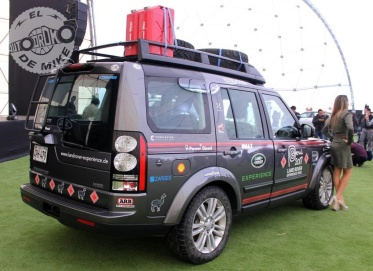 Land Rover Discovery 2018 (24)
