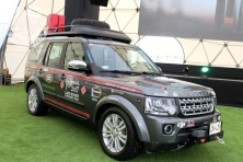 Land Rover Discovery 2018 (3)