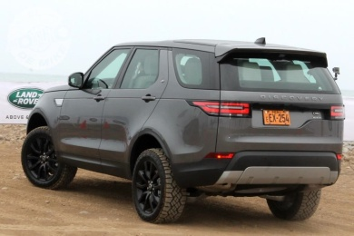 Land Rover Discovery 2018 (47)