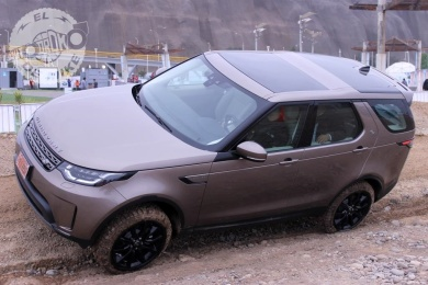 Land Rover Discovery 2018 (53)