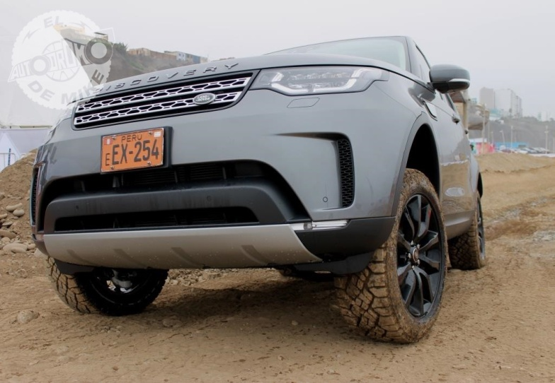 Land Rover Discovery 2018 (60)