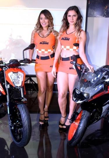 Presentacion KTM RC 390 Y KTM Duke 250 (16)