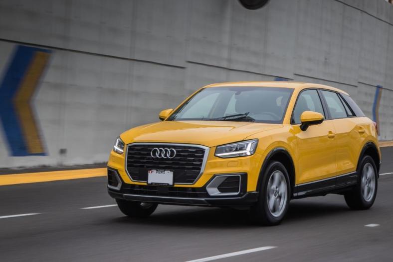 Audi Q2(1)