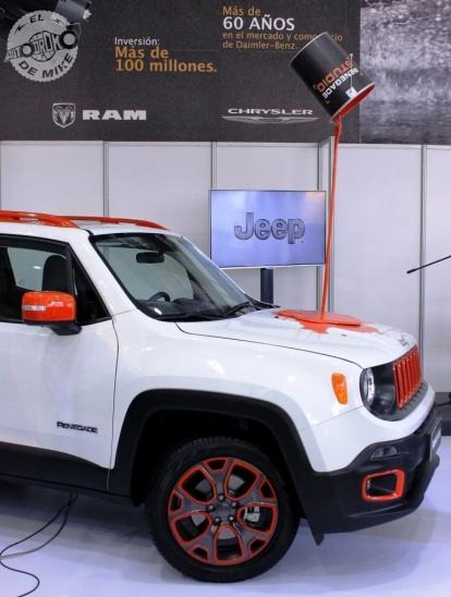 Jeep Renegade Studio 2017 (17)