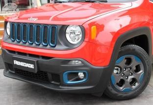 Jeep Renegade Studio 2017 (2)