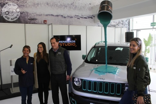 Jeep Renegade Studio 2017 (22)