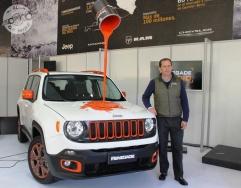Jeep Renegade Studio 2017 (23)