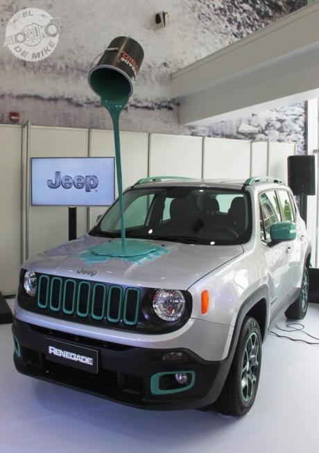 Jeep Renegade Studio 2017 (4)
