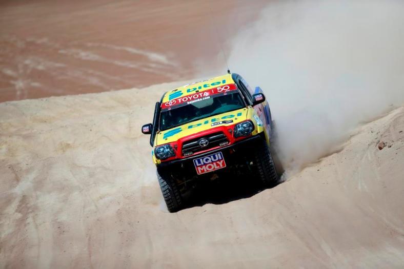 Diego Weber - Baja Inka 2017 (2)