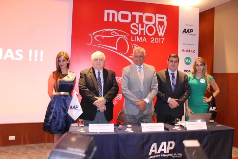 Motorshow 2017 - Conferencia (8)