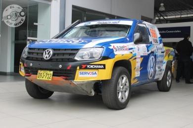 Volkswagen - Team CDI 2017 (18)