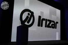 Presentación del bus Irizar i6s / Foto: Miguel Angel Rivadeneyra