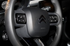 New Citroen C3 (11)