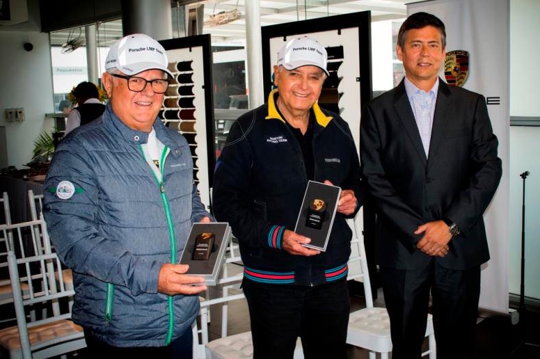 Porsche - Caminos del Inca 2017 (1)