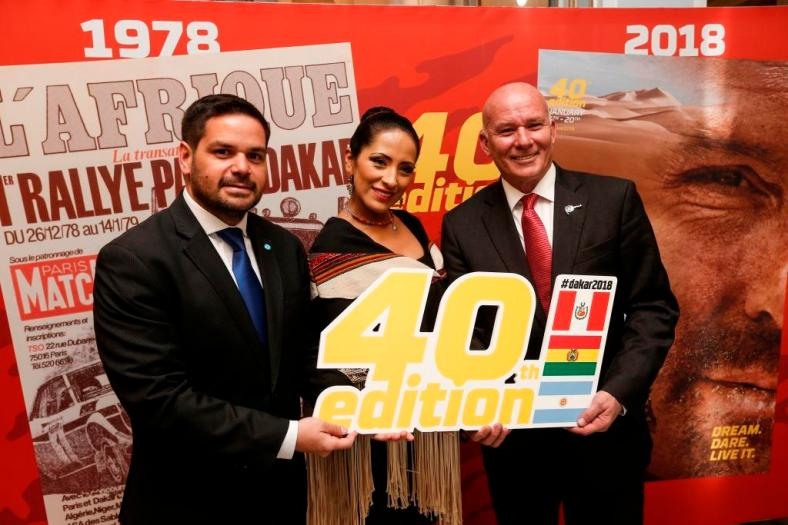 Rally Dakar 2018 - Peru (3)