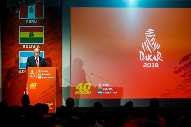 Rally Dakar 2018 - Peru (4)