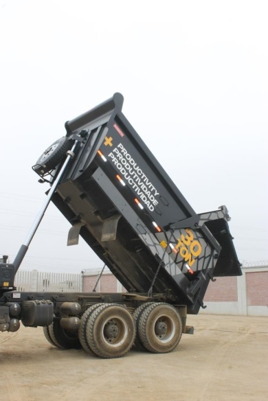 Scania Heavy Tipper (11)