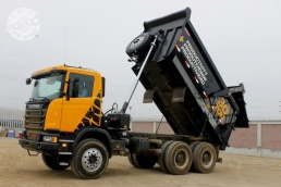 Scania Heavy Tipper (12)