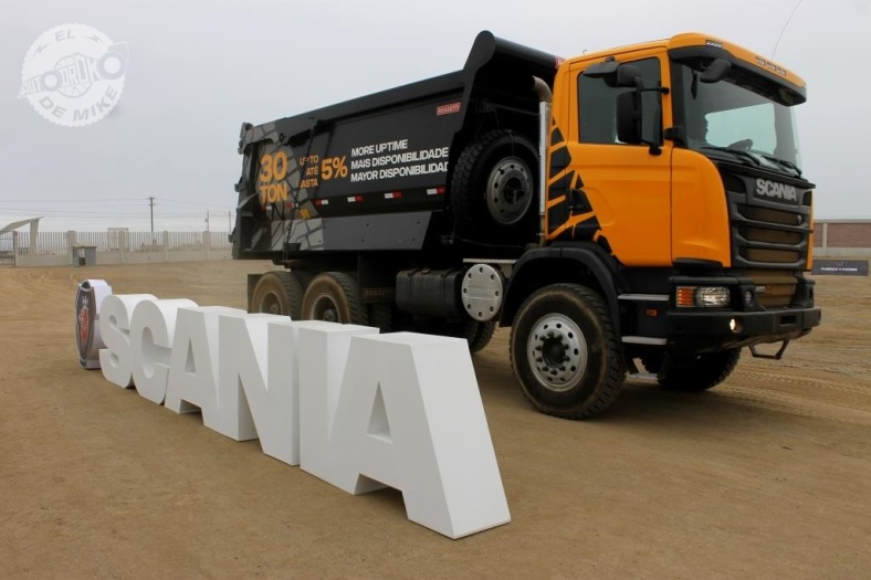 Scania Heavy Tipper (15)