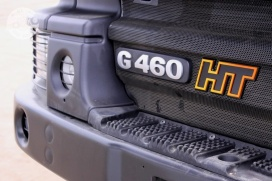 Scania Heavy Tipper (20)