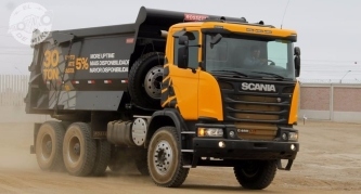 Scania Heavy Tipper (21)