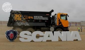 Scania Heavy Tipper (22)