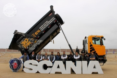 Scania Heavy Tipper (29)